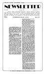Newsletter - 1991-05-16