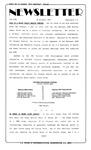 Newsletter - 1991-11-28