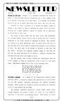 Newsletter - 1992-04-02