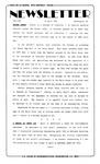 Newsletter - 1992-04-23