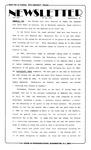 Newsletter - 1992-05-28