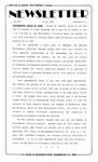 Newsletter - 1992-07-09
