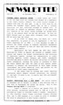 Newsletter - 1992-09-24