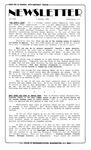 Newsletter - 1992-10-01