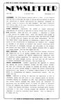 Newsletter - 1992-10-22
