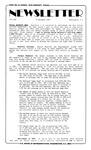 Newsletter - 1992-11-12