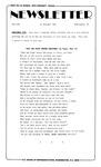 Newsletter - 1992-12-24