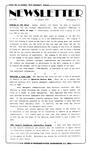 Newsletter - 1993-01-14 by E. De la Garza