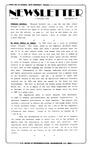 Newsletter - 1993-02-04 by E. De la Garza