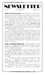 Newsletter - 1993-02-25 by E. De la Garza