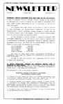 Newsletter - 1993-03-04 by E. De la Garza