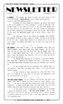 Newsletter - 1993-03-18 by E. De la Garza