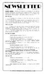 Newsletter - 1993-03-25
