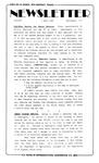 Newsletter - 1993-04-01 by E. De la Garza