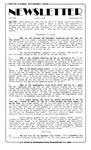 Newsletter - 1993-04-08 by E. De la Garza