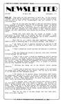 Newsletter - 1993-04-22 by E. De la Garza