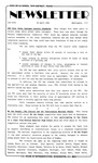 Newsletter - 1993-04-29 by E. De la Garza