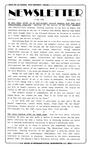 Newsletter - 1993-05-13 by E. De la Garza