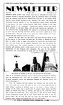 Newsletter - 1993-05-20 by E. De la Garza