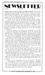 Newsletter - 1993-06-03 by E. De la Garza
