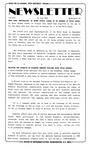 Newsletter - 1993-06-24 by E. De la Garza