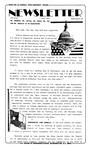 Newsletter - 1993-07-01 by E. De la Garza
