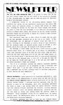 Newsletter - 1993-07-15