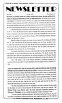 Newsletter - 1993-07-22
