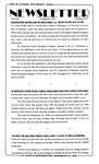 Newsletter - 1993-09-16