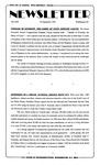 Newsletter - 1993-09-30