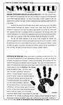 Newsletter - 1993-10-27