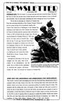 Newsletter - 1993-11-10