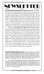 Newsletter - 1994-06-01 by E. De la Garza