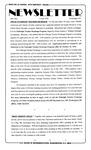 Newsletter - 1994-06-08 by E. De la Garza