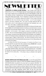 Newsletter - 1994-06-29 by E. De la Garza