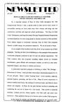 Newsletter - 1995-02-23 by E. De la Garza