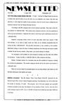 Newsletter - 1995-04-06 by E. De la Garza