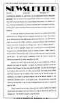Newsletter - 1995-07-13 by E. De la Garza