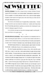 Newsletter - 1995-08-10