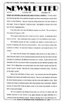 Newsletter - 1995-10-26 by E. De la Garza