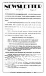 Newsletter - 1995-11-16 by E. De la Garza