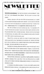 Newsletter - 1995-12-28 by E. De la Garza