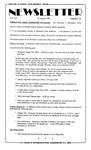 Newsletter - 1996-01-18