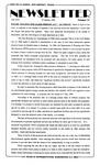 Newsletter - 1996-01-25 by E. De la Garza