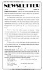 Newsletter - 1996-02-08 by E. De la Garza