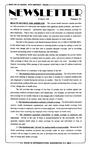 Newsletter - 1996-03-14 by E. De la Garza