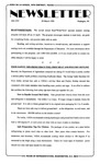 Newsletter - 1996-03-28 by E. De la Garza