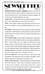Newsletter - 1996-05-23 by E. De la Garza