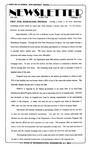 Newsletter - 1996-05-30