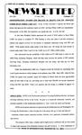 Newsletter - 1996-06-13 by E. De la Garza